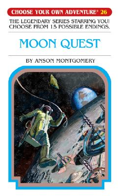 Choose Your Own Adventure 26 By Montgomery, Anson/ Semionov, Vladimir (ILT)